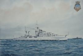 HMS DIDO