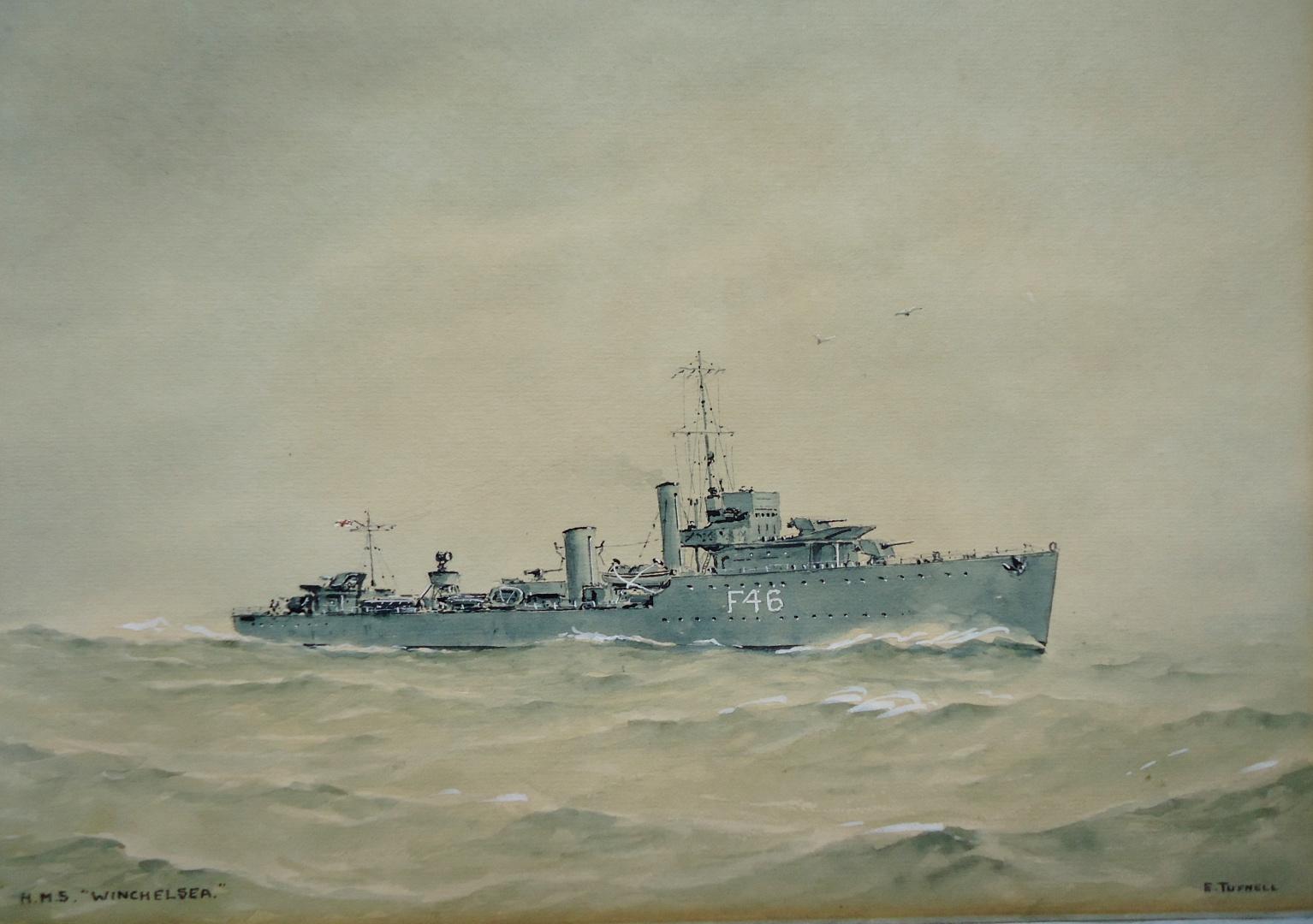 HMS WINCHELSEA