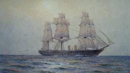 HMS WARRIOR (1861)